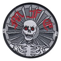 44 AMU Engines Patch