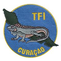 429 EOS TFI Curacao Patch