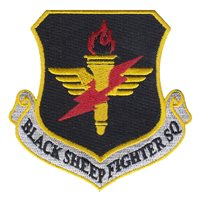 8 FS Black Sheep Friday Patch