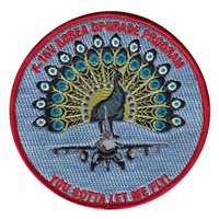 416 FLTS F-16V Korea Upgrade Program Patch