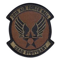 AFRICOM Patches