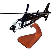 Design Your Own Eurocopter Dauphin II Custom Airplane Model