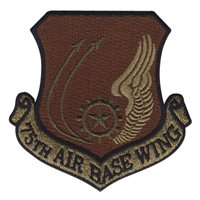 75 ABW Patch