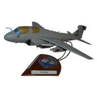 VMAQ-3 EA-6B Custom Airplane Model