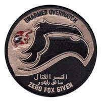 27 EFS Raptor Driver Friday Patch
