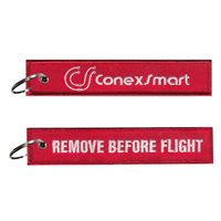 ConexSmart Key Flag