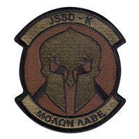 JSSD-K OCP Patch