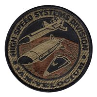 AFRL High Speed Systems Division OCP Patch