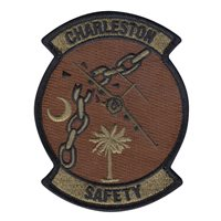 16 AS Safety Friday OCP Patch