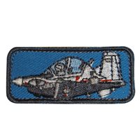 T-6A Texan II Chubby Pencil Patch
