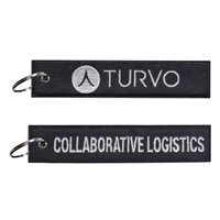 Turvo Collaborative Logistics Key Flag