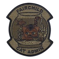 92 ARW Cat Admin OCP Patch