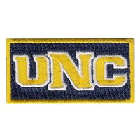 AFROTC Det 090 University of Northern Colorado Pencil Patch