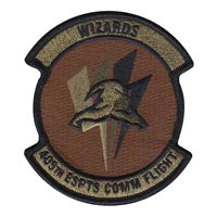 405 ESPTS Communications Flight OCP  Patch