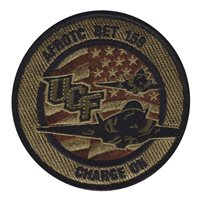 AFROTC Det 159 University of Central Florida OCP Patch