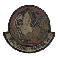 39 FTS OCP Patch