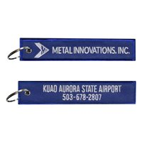 Metal Innovations Inc Key Flag