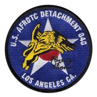 AFROTC DET 040 Loyola Marymount University Friday Patch