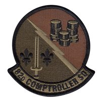 82 CPTS OCP Patch