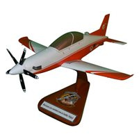 Design Your Own Pilatus PC-21 Custom Airplane Model