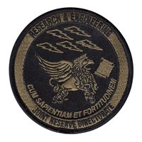 DoD Research and Engineering JRD OCP Patch