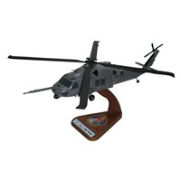 56 RQS HH-60 Custom Helicopter Model
