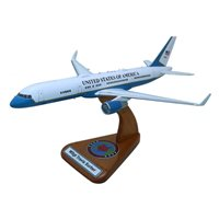 Design Your Own C-32 Boeing 757 Model