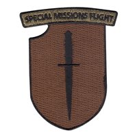 Special Missions Flight OCP Patch