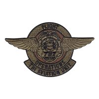 TBI Aviation Unit OCP Patch