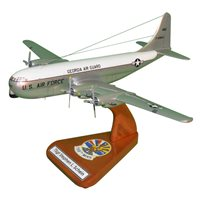Design Your Own C-97 Stratofreighter Custom Airplane Model