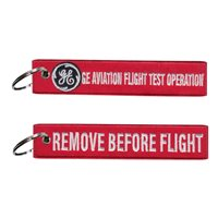 GE Aviation Key Flag