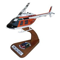 HT-28 TH-57 Custom Helicopter Model