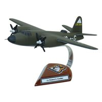 Design Your Own B-26 Custom Airplane Model