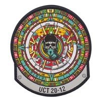 UCT Class 20-12 PVC Patch