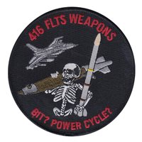 416 FLTS Weapons Patch