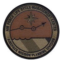 AFLCMC HBM Mission Planning Division OCP Patch