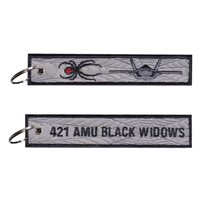 421 AMU Key Flag