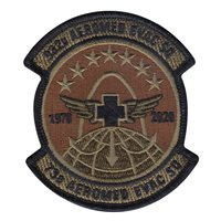 932 AES Anniversary OCP Patch