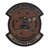 26 MEU 2019 Deployment OCP Patch