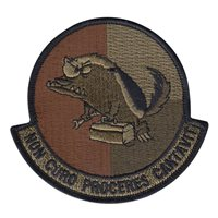 301 FW AMXS OCP Patch