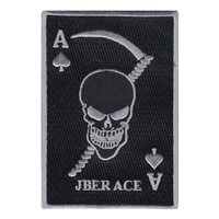 3 WG ACE Flight Suit Patch