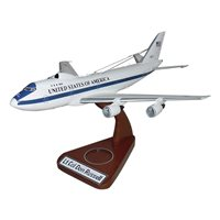 Design Your Own E-4B AACP Custom Airplane Model