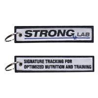 AFRL 711 HPW Strong Lab Key Flag