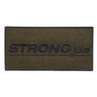 AFRL 711 HPW Strong Lab OCP Patch