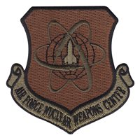 AFNWC OCP Patch