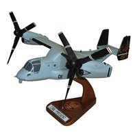 Design Your Own MV-22 Custom Helicopter Model