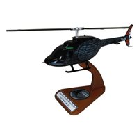 Design Your Own TH-67 Creek Custom Aircraft Model
