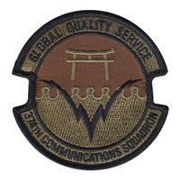 374 CS Global Quality Service OCP Patch