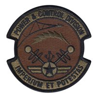 AFRL Power and Control Division OCP Patch