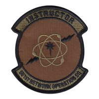 561 NOS Instructor OCP Patch